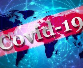 Η εξέλιξη του κορονοϊού: Παγκόσμιος εφιάλτης 12 εκατ. κρούσματα -550.000 νεκροί