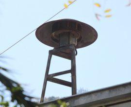 Δήμος Πύργου: «Ηχούν οι σειρήνες… δοκιμαστικά»