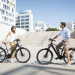 Ογδόντα ένα ηλεκτρικά ποδήλατα στο Αγρίνιο μέχρι τον Σεπτέμβριο