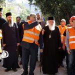 Πατούλης: «Περιφέρεια Αττικής και Εκκλησία της Ελλάδος συνεργαζόμαστε για την υλοποίηση σημαντικών έργων»