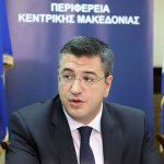 Με απόφαση Τζιτζικώστα δημιουργούνται Πράσινα Σημεία στους 38 Δήμους της Κεντρικής Μακεδονίας
