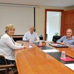 Αμπατζόγλου: «Προτεραιότητά μας η ασφάλεια και ο εκσυγχρονισμός των υποδομών της σχολικής μας κοινότητας»