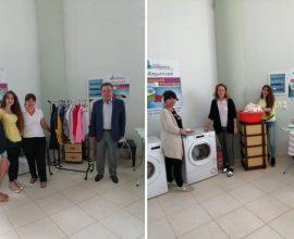 Δημοτικά Κοινωνικά Πλυντήρια – Ένα ακόμη Κοινωνικό Πρόγραμμα από τον Δήμο Ασπροπύργου