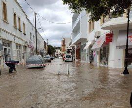Σε κατάσταση έκτακτης ανάγκης ο Δήμος Λέρου