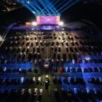 Το πρώτο Drive In Φεστιβάλ του Δήμου Γλυφάδας συνεχίζεται