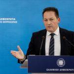 Διήμερη επίσκεψη Αν. ΥΠΕΣ Στ. Πέτσα σε Ήπειρο, Κεντρική Μακεδονία και Θεσσαλία