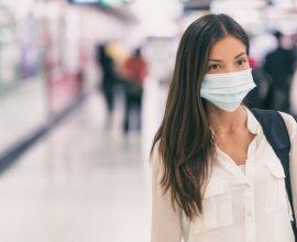 Κορονοϊός: Έτσι μπορεί να περιοριστεί η μεταδοτικότητα του ιού