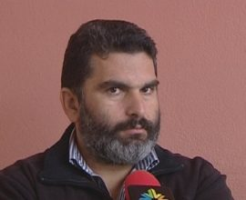 """Δήμαρχος Διστόμου Αράχωβας Αντίκυρας: """" Όσοι διέπραξαν εγκλήματα κατά της Ανθρωπότητας πρέπει να πληρώσουν"""""""
