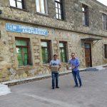 Με ασφάλεια ξαναχτύπησε το «πρώτο κουδούνι» στα σχολεία του Δήμου Ανδραβίδας-Κυλλήνης