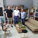 Αναγνωστήριο «στολίδι» στη Δημοτική Βιβλιοθήκη του Δήμου Κατερίνης