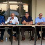 Δήμος Δέλτα: Δίκτυο αποχέτευσης στον Αξιό – Πρόσβαση σε πόσιμο νερό το 2021