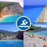 Π.Ε. Λευκάδας: Κατάλληλες για κολύμβηση όλες οι ακτές σε Λευκάδα, Μεγανήσι, Κάλαμο, Καστό – Σε ποια σημεία απαγορεύεται η κολύμβηση