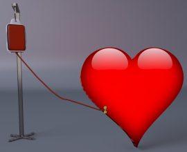 Δήμος Αμοργού: Εθελοντική Αιμοδοσία από το Σύνδεσμο Αμοργίνων