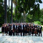 Η Κρατική Ορχήστρα Αθηνών στη Σύρο