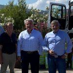 Σύσσωμο το Περιφερειακό Συμβούλιο Αττικής κατά των ανεμογεννητριών στο Πάνειο