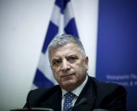 Έκφραση συμπαράστασης και αλληλεγγύης από την Περιφέρεια Αττικής προς τον Λίβανο με επιστολή του Γ. Πατούλη