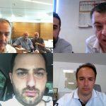 ΠΣΕ: Έκτακτη σύσκεψη μέσω τηλεδιάσκεψης για τα δύο κρούσματα κορονοϊού στην Αιδηψό