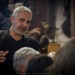 Μπικηρόπουλος: «Η τέχνη μπορεί να φτιάξει ένα κόσμο υποφερτό»