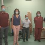 Δήμος Κέρκυρας: Δωρεά υλικοτεχνικής υποδομής του IKOS στο Νοσοκομείο 50.000 ευρώ