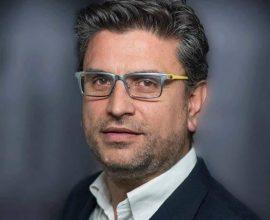 Δήμαρχος Ανδραβιδας-Κυλλήνης: «Η ύδρευση είναι το πιο βασικό́ θέμα που απασχόλησε τη Δημοτική́ Αρχή́ από́ τη πρώτη στιγμή́ της θητείας της»