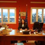 Στο 8ο Αναπτυξιακό Συνέδριο για τη Δυτική Ελλάδα η Περιφερειάρχης Ιονίων Νήσων