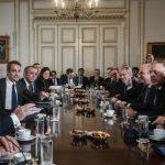Τι έδειξε για τις δημοτικότητες των υπουργών η δημοσκόπηση της MRB