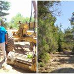 Δήμαρχος Τρίπολης: «Αφουγκραζόμαστε τα προβλήματα των χωριών μας και δίνουμε άμεσες λύσεις»
