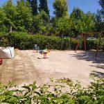 Ανακαίνιση και πιστοποίηση παιδικών χαρών Δήμου Χαλανδρίου