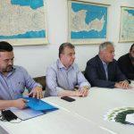 Υλοποιείται η πρόταση της Περιφέρειας Κρήτης για αναμπέλωση