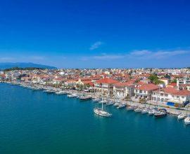 Δήμος Πρέβεζας: Επίσημη «πρώτη» της φετινής τουριστικής περιόδου με προβολή για Πρέβεζα και Πάργα