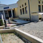 Ο Δήμαρχος Αμπελοκήπων-Μενεμένης επιθεώρησε τα εκτελούμενα έργα στον Δήμο