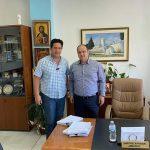 Έργα αντιπλημμυρικής προστασίας στην πόλη του Κιλκίς