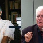 «Το Βυζάντιο, ο ελληνικός κόσμος και η Δύση» -Διάλεξη του καθηγητή Γιώργου Κοντογιώργη