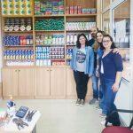 Ξεκίνησε η διανομή ειδών παντοπωλείου για τις οικογένειες του Δήμου Αγράφων