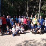 Δήμος Κηφισιάς: Με επιτυχία η Δράση Καθαρισμού του Δάσους Φασίδερη Δημοτικής Ενότητας Εκάλης