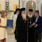 Δήμος Λαυρεωτικής: Θυρανοίξια του Ι.Ν. Αγίου Γεωργίου Κερατέας