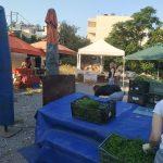 Δήμος Νέας Σμύρνης: Διάθεση προϊόντων «χωρίς μεσάζοντες» αλλά με… αποστάσεις!