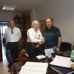 Πράξη αγάπης η δωρεά της πατρικής κατοικίας του Χρήστου Ζιώγα στον Δήμο Κιλκίς