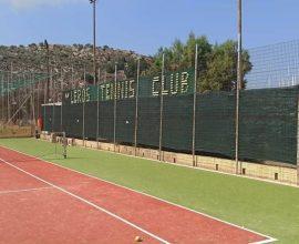 Έλεγχος και καταγραφή προβλημάτων σε όλες τις αθλητικές εγκαταστάσεις του Δήμου Λέρου