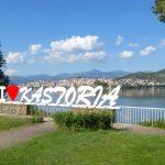 Δήμος Καστοριάς: Οι μαγικές εικόνες και το αισιόδοξο μήνυμα