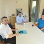 Δήμαρχος Πύργου: «Άμεση αξιοποίηση του Πράσινου Ταμείου»