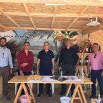 Ο Δήμαρχος Πειραιά στην 19η Έκθεση τοπικών προϊόντων και υπηρεσιών: «Κρήτη- Η Μεγάλη Συνάντηση – Τοπικά προϊόντα και Γεύσεις Ελλάδας»