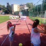 Δήμος Κηφισιάς: Αθλητικό Καλοκαίρι στο Δημοτικό Στάδιο Ιωάννης Ζηρίνης και στο Δημοτικό Αθλητικό Κέντρο Πολιτεία