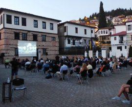 Ξεκίνησε με επιτυχία το καλοκαιρινό πρόγραμμα πολιτιστικών εκδηλώσεων του Δήμου Καστοριάς