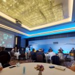 LIVE – Eκδήλωση της ΕΝΠΕ για τις επιπτώσεις της πανδημίας του κορονοϊού – Το OTAVOICE στο GrandHyatt