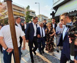 Δήμος Αγίας Βαρβάρας: Άλμα εκσυγχρονισμού και ανάπτυξης των υποδομών στην πόλη!