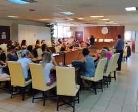 Επιμόρφωση των εργαζόμενων στον Δήμο Βύρωνα για το νέο Γενικό Κανονισμό Προστασίας Δεδομένων