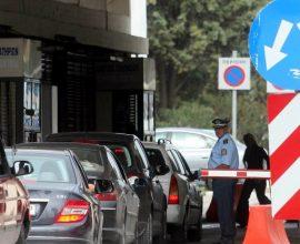 Κλέινουν τα σύνορα με τη Σερβία μέχρι 15 Ιουλίου, λόγω έξαρσης κορονοϊού