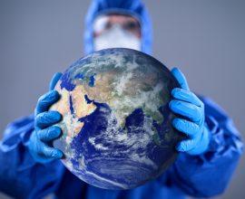 Κορονοϊός: Πάνω από 512.000 οι νεκροί – 10,5 εκατομμύρια τα κρούσματα παγκοσμίως