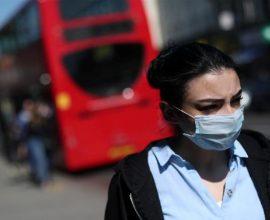 Βρετανία: Δεύτερο κύμα κορονοϊού θα μπορούσε να στοιχίσει τη ζωή σε άλλους 120.000 ανθρώπους